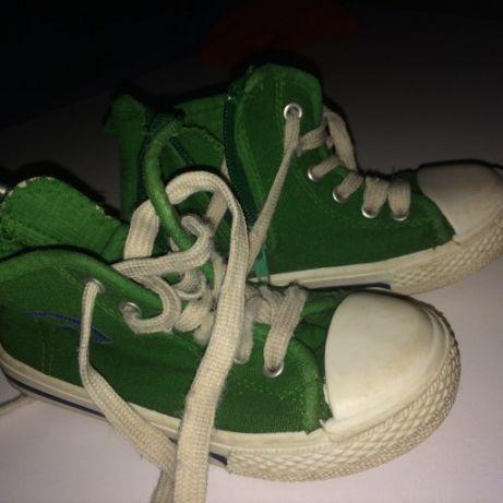 buty dziecięce trampki, boys reserved r 26 półbuty adidasy cartoon 26