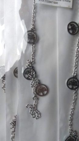 Браслет Ланцюжок металевий Декоративний