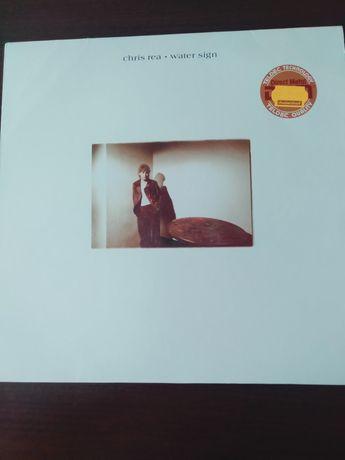 Chris Rea Water Sign LP płyta winylowa