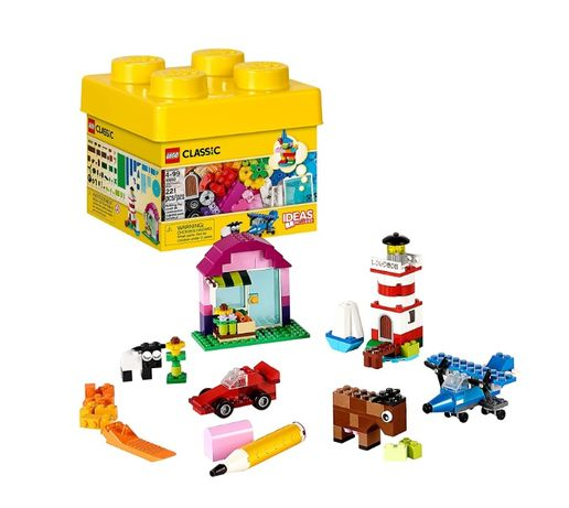LEGO Classic Creative Bricks 10692 Лего Класік Конструктор