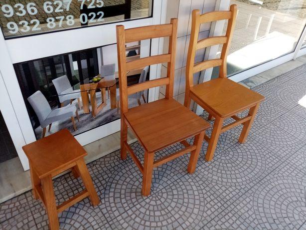 Cadeiras de Cozinha e Sala e Bancos de cozinha