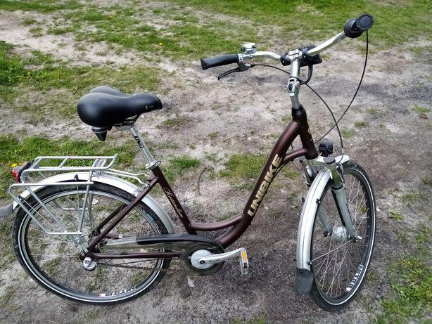 Rower unibike Rotterdam