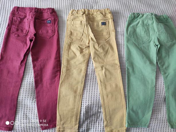 Spodnie TapeALoeil