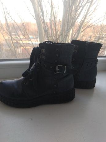 Ботинки Демисизон для девочки