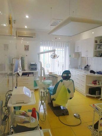 Продам готовый Бизнес Стоматология с Лицензией Донецк Сити