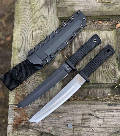 Код №998 Нож охотничий Cold Steel Recon Tanto/Танто/Мисливський ніж
