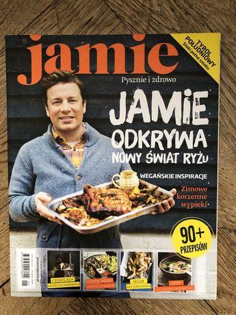 Jamie Przysznie i zdrowo - Jamie Olivier