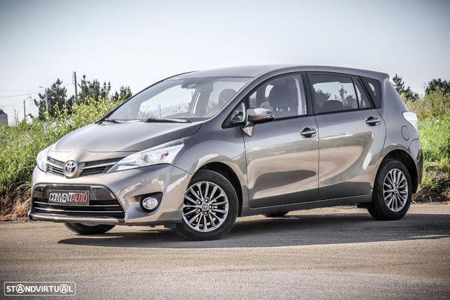 Toyota Verso 1.6 D-4D Exclusive+GPS