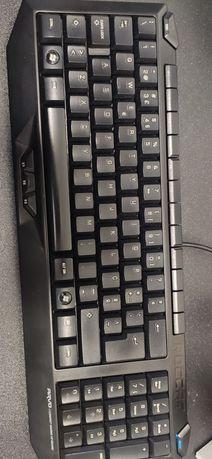 Teclado roccat arco Compact gaming keyboard