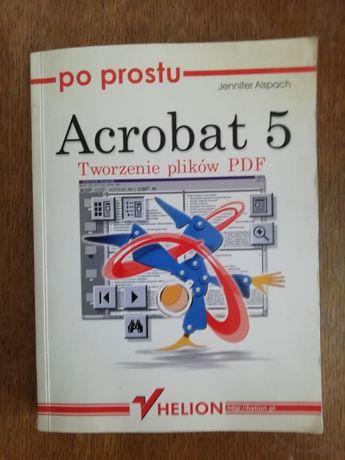 Książka Jennifer Alspach Po prostu Acrobat 5