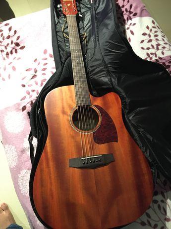 Guitarra acústica Ibanez dreadnought