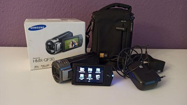 Kamera Samsung HMX-QF30