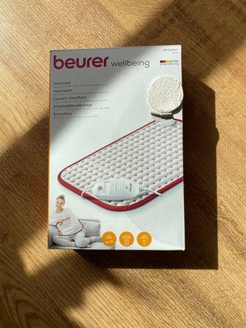 Nowa poduszka elektryczna niemieckiej firmy beurer