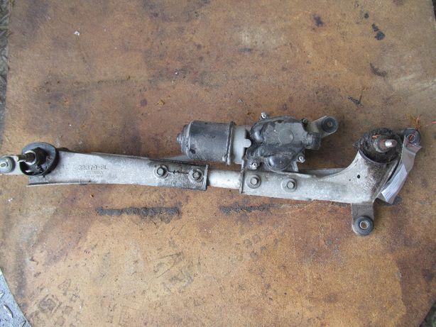 silniczek wycieraczek z mechanizmem do Subaru Legacy Iv 2,0b kombi