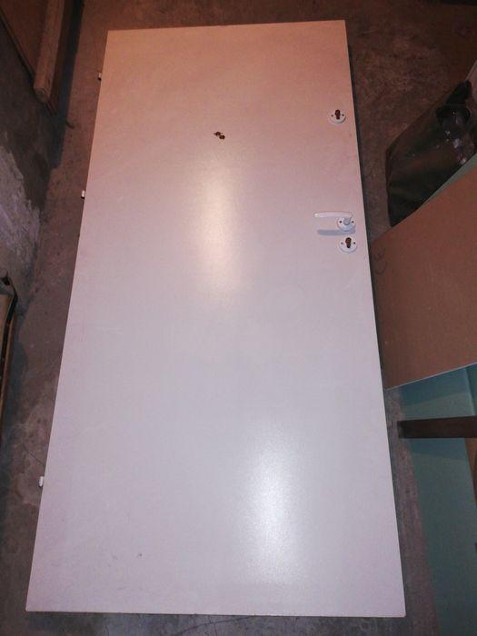 Drzwi antywłamaniowe wejściowe klatkowe Radom - image 1