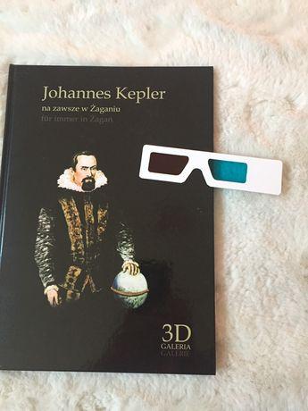 """""""Johanes Kepler"""" na zawsze w Żaganiu"""