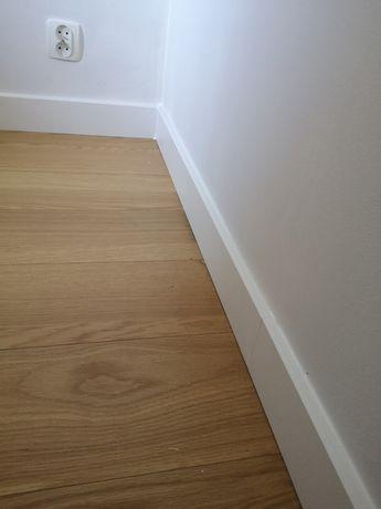 Remonty Montaż/układanie paneli podłogowych, malowanie ścian.