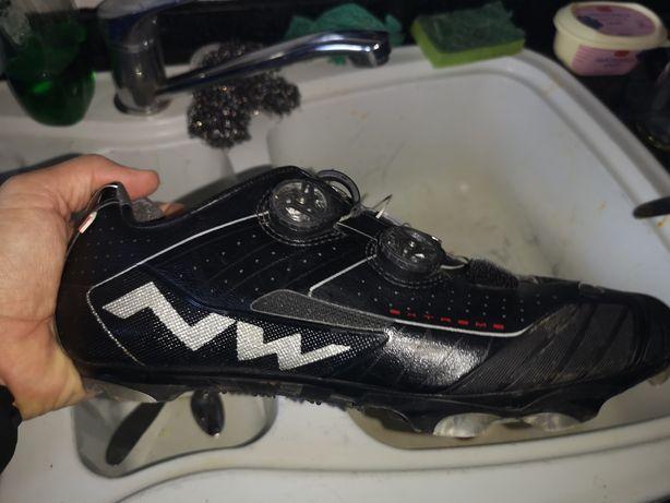 Sapatos btt northwave extreme XCM N.44