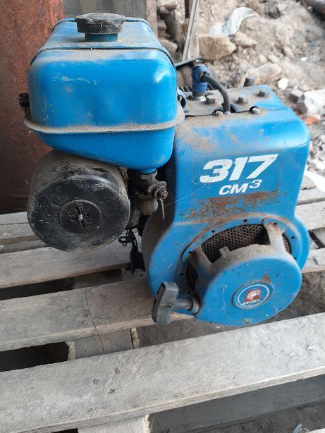 двигатель для мотоблока Нива -1к
