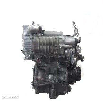 Motor NISSAN NOTE 1.2 12V 98Cv 2013 Ref: HR12DR