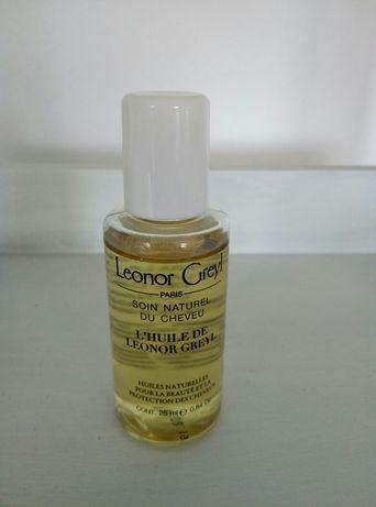 Luksusowy olejek do włosów L'Huile de Leonor Grey