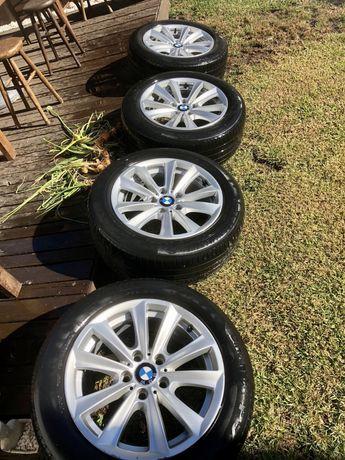 Jantes 17' originais BMW. impecaveis sem riscos e sem empenos.