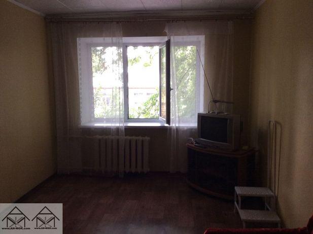 Малосемейсмка Гвардейская 20м2.мебель.холодильник 1500+ком