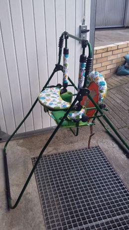 huśtawka bujak dla dzieci