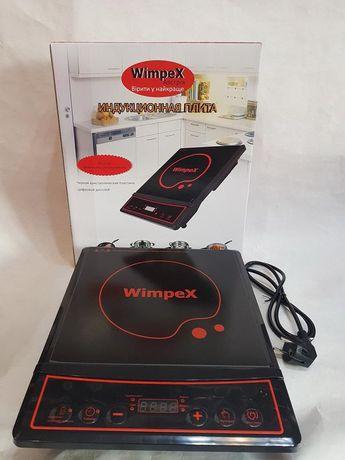 Индукционная Плита Wimpex 1323
