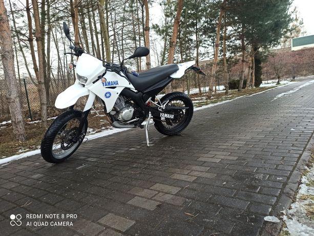 Yamaha xt125 SM SUPERMOTO KAT. A1 B 2009r