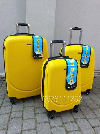CARBON 310 Туреччина валізи чемоданы сумки на колесах