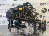 Motor RENAULT Mercedes 1.5dci k9k608 k9k808