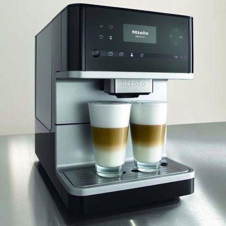 ремонт кофемашина Miele CM6110, 6310, 7500, CVA6401, 6800