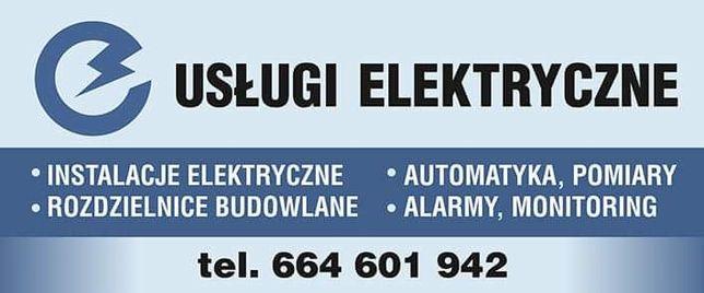Instalacje Elektryczne ! Pomiary