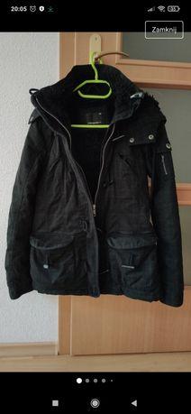 Zimowa kurtka firmy Fischbon