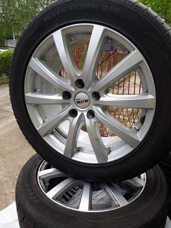 """Felgi Aluminiowe 18"""" 5x120 Platin Wheels"""