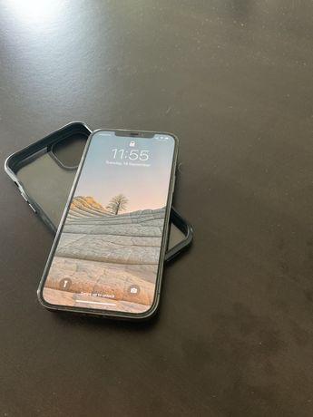 Iphone 12 pro max 256gb cinza sideral novo