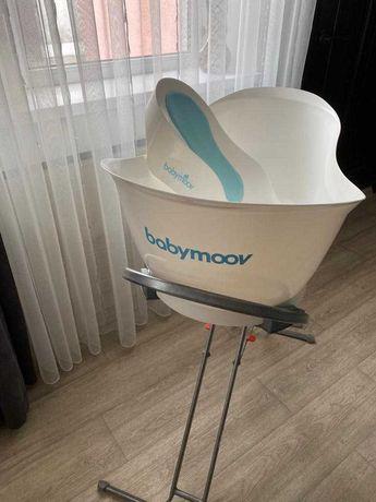 Продаю ванночку Babymoov Aquanest