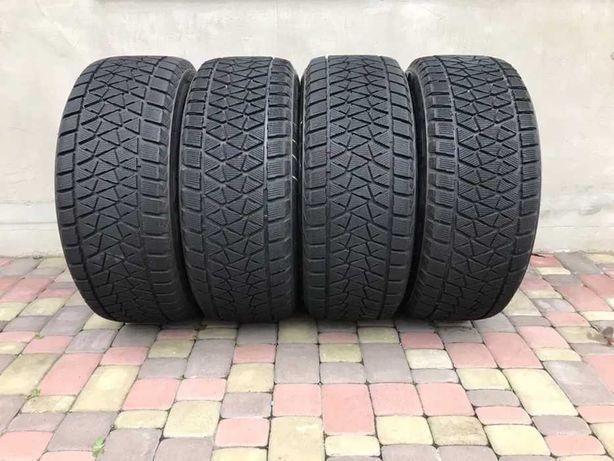 Bridgestone blizzak 285/60/18