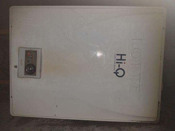 Котел газовый настенный турбированый 18 Квт