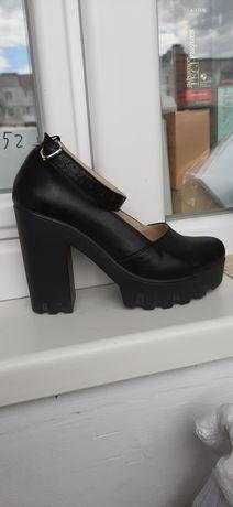Туфли обувь кожа