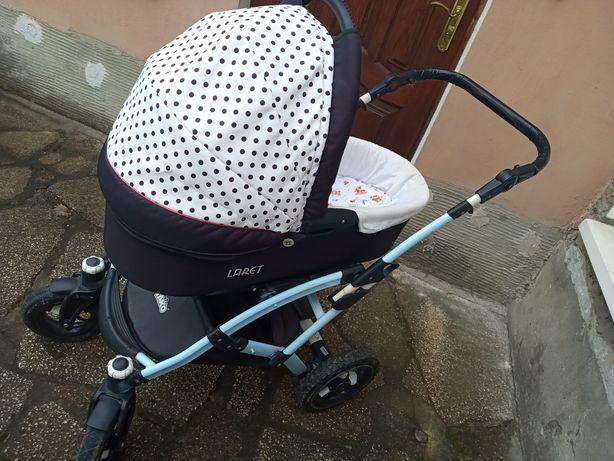 Дитяча коляска 2в1 Laret