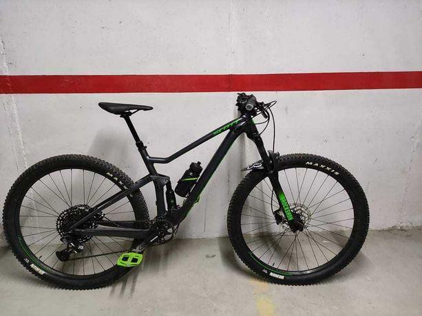 Bicicleta Scott spark 970 . 2021