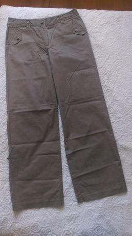 Nowe spodnie damskie Tommy Hilfiger