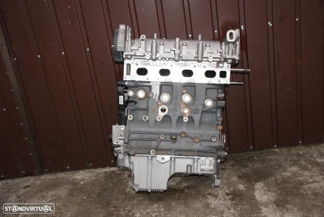 Motor FIAT DUCATO II 2.0 116 CV - 250A2000
