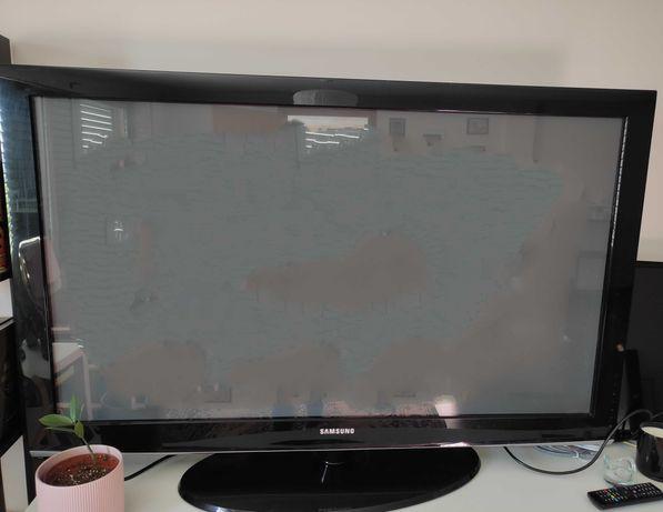 "Plasma Samsung PS50A457, 127 cm (50""), 1920 x 1080 pixels"