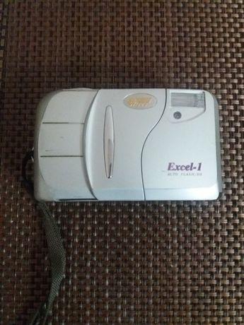 Фотоаппарат Exel-1