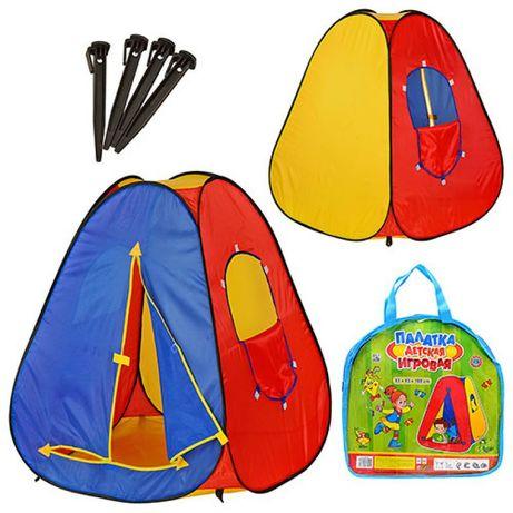 Палатка для детей, детская палатка для игр, пирамида