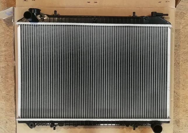 Радиатор Nissan Serena Vanette 2.3 D Ниссан Серена Ванетте