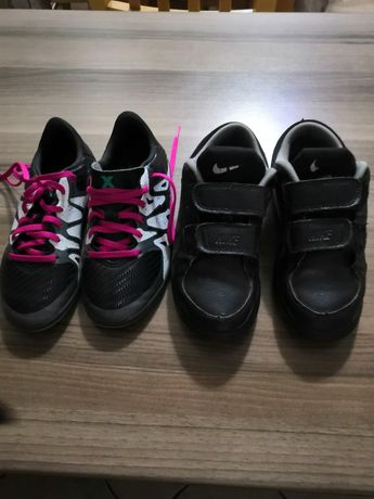 Buty sportowe dla dziecka
